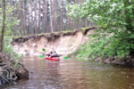 Rzeka Oleśnica